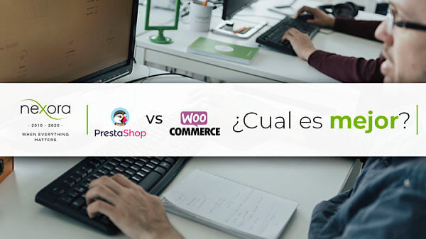 Prestashop vs Woocommerce
