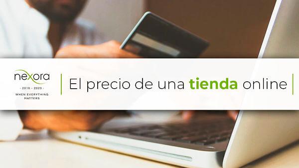 Precio Tienda Online - Magento, Presta o Woocomerce